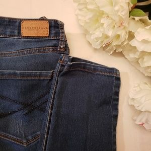 Aeropostale High Waisted Jegging